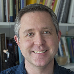 Harris Public Policy Professor Christopher Berry