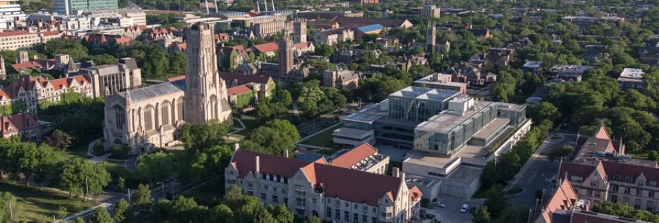 University of Chicago - Hyde Park