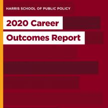 2020 Career Outcomes Report