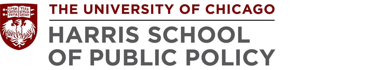 Harris School Logo