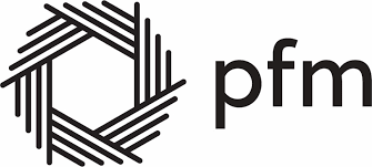 PFM Group Consulting logo