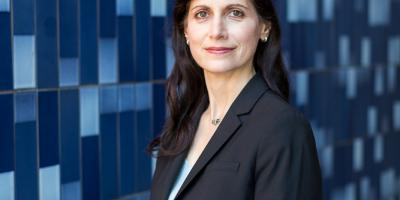 A photo of Katherine Baicker