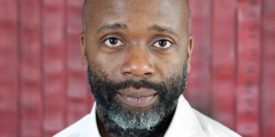 Harris Senior Adviser for Cultural Innovation and Adviser to the Dean Theaster Gates